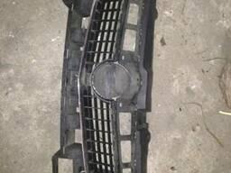 Решётка радиатора 13216366 13214110 Opel Vectra C