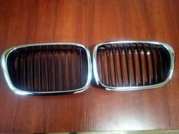 Решётка радиатора BMW e39