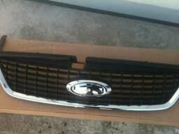 Решётка радиатора Ford Mondeo с 2007 г. в.