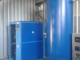 Ресивер воздушный от 50 до 5000 литров для компрессора - фото 1