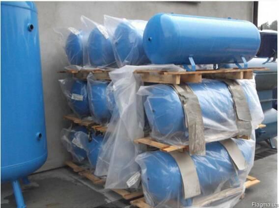Ресивер Ресівер повітряний воздушный на 200 литров