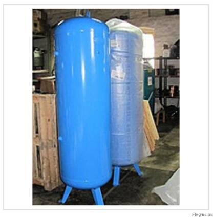 Ресивер воздушный повітряний на 500 литров для компрессора