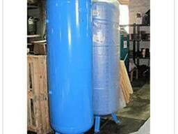 Ресивер воздушный повітряний на 500 литров для компрессора - фото 1