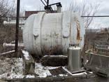 Воздушный ресивер, ресивер, газгольдер, воздухосборник, резервуар любой б. у - фото 6