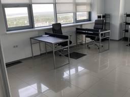 Респектабельный офис в центре , опенспейс, санузел