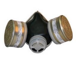 Респиратор пылегазозащитный РУ-60М марок В1Р1