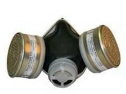 Респиратор пылегазозащитный