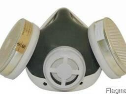 Респиратор РПГ-67 марка А1 газозащитный