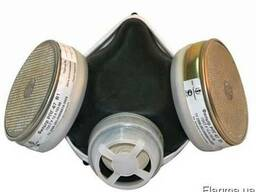 Респиратор РПГ-67 марка В1 газозащитный неорганика