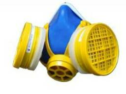 Респиратор Тополь газозащитный марки Е1