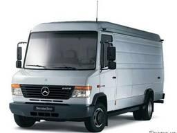 Рессора на Mercedes Vario: передние рессоры