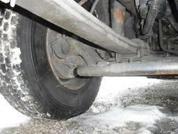 Стабилизатор передний на мусоровоз Volvo FL7