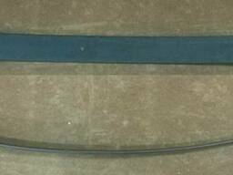 Рессора передняя MB 508-510 88-95 (подкоренной лист)