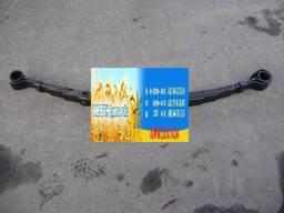 Рессора передняя УАЗ 469, 3151 8-листов (пр-во Чусовая)...