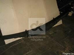 Рессора задняя МАЗ 500 13-листовая