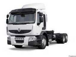 Рессоры Renault Premium (Рено Премиум)