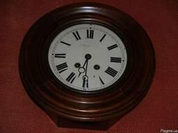 Реставрация циферблатов часов