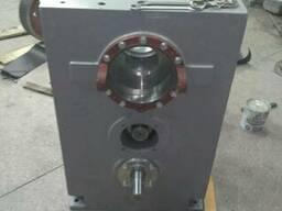 Реставрация и ремонт пресс грануляторов ОГМ-1,5