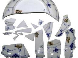 Реставрация керамики, фарфора Харьков