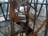 Реставрация металоконструкций - фото 1