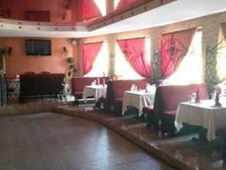 Ресторан 850 м. кв, Куйбышевский р-н, Донецк
