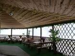 Ресторан домашней кухни в уютном парке - фото 3