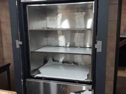 Ресторанный малый лифт (подъёмник) Одесса