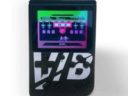 Ретро консоль игровая вибрацинная Vibro-JET портативная. ..