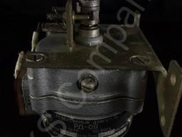 Реверсивный двигатель РД-09 185 об/мин