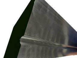 Рейка для штукатурных работ 100 см, PROF HTools, 29B161