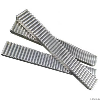 Рейка зубчатая 16К20, 16К25