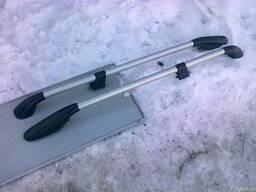 Рейлинги (дуги) крыши для Mitsubishi Outlander б/у