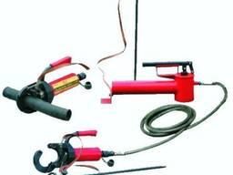 Резак кабельный РКГ-60/ РКГ-100 (дистанционный прокол кабеля