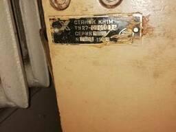 Резак сабельного типа - КН-1М (папшер)