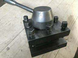 Резцедержатель токарного станка 16К20 16к20 16к20.041.001