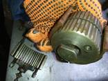Резцедержка и кассеты токарный Шаублин 125 - фото 7