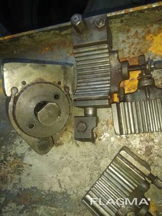 Резцедержка и кассеты токарный Шаублин 125