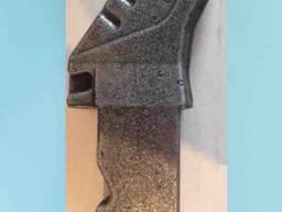 Резцы радиальные ЗР4-80, зубки ЗР4. 80