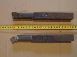 Резцы расточные для сквозных отверстий 25х25х240 Т15К6