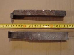 Резцы резьбовые внутренние 20х30х200 Т5К10