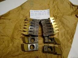 Резцы зуборезныек метрическим головкам D160 №12 s-1,2