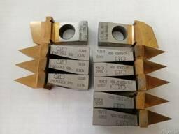 Резцы зуборезныек метрическим головкам D160 №0 0,32