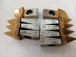 Резцы зуборезныек метрическим головкам D160 №0 0,45