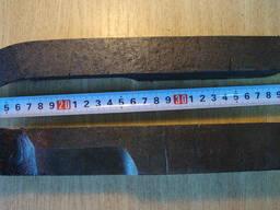 Резцы расточные для глухих отверстий 40х32х240 Т15К6