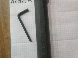 Резец расточной левый S32X-MCLNL 12-b h12 L=210