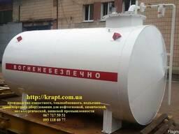 Резервуар для хранения дизельного топлива
