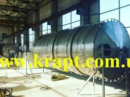 Резервуар двустенный из нержавеющей стали
