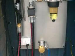 Мини АЗС Резервуар Swimer TANK 7500 л ДТ (дизельное топливо)