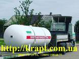 Резервуары для хранения углеводородного сжиженного газа (СУГ - фото 4