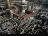 Режем на металлолом заводы предприятия промышленные базы - фото 1